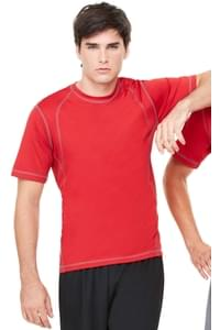 T-shirt interlock respirant ALO