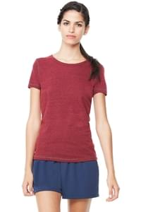 Women´s Performance Triblend Short Sleeve Tee