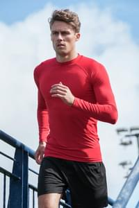 Cool long sleeve baselayer