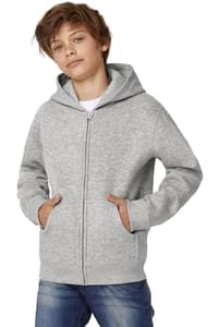 Hooded Full Zip /kids