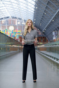 Sophisticated Collection Trouser Miranda