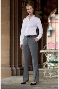 Sophisticated Collection Trouser Genoa