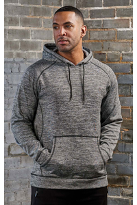 Men's Performance Raglan Pullover