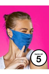 Masque antiviral Bumpaa (pack de 5)