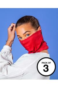 Masque de protection (pack de 3)