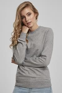Ladies Light Crewneck