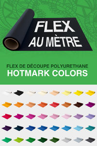 Hotmark Colors