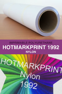 Hotmarkprint Nylon 1992