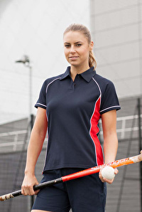 PERFORMANCE POLO WOMEN