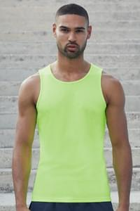 Mens Performance Vest