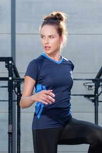 Gamegear® Cooltex® Ladies´ Training T-Shirt