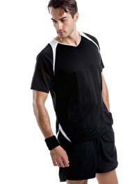 Gamegear® Cooltex® sports top short sleeve