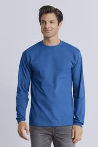 Adult T-Shirt Ultra-cotton Long Sleeve