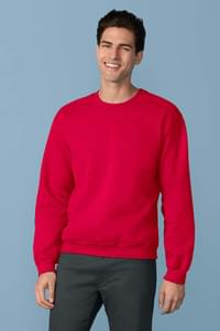 Classic Fit Crewneck Sweatshirt