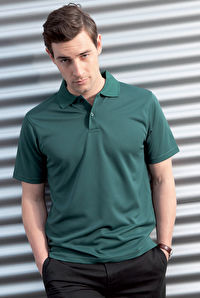 MEN'S COOLPLUS® POLO SHIRT - POLO HOMME COOLPLUS®