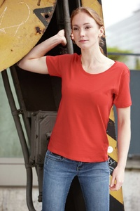 Workwear-T Women