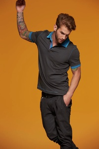 Men's Urban Polo