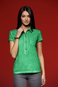 Ladies Gipsy Polo