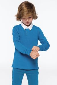 Polo rugby enfant