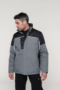 PADDED WORKWEAR JACKET KARIBAN
