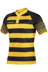 Maillot de match à rayures junior Touchline