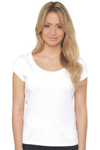Helen - Women`s Cap Sleeve T-Shirt
