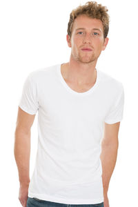Ben- Men`s Scoop Neck T-Shirt