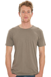 Jack - Men`s Viscose-Cotton T-Shirt
