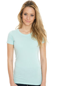 Ruth - Women`s Organic Fitted T-Shirt