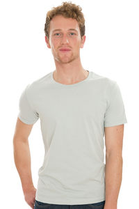 Wayne - Men`s Organic Fitted T-Shirt