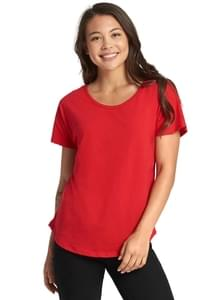 Ladies` Ideal Dolman-T