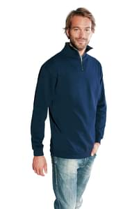 Mens Troyer Sweater