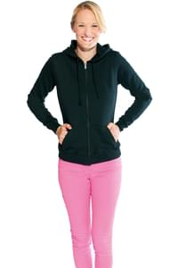 Women´s Hoody-Jacket
