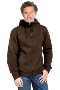 Men´s Hooded Jacket 80/20