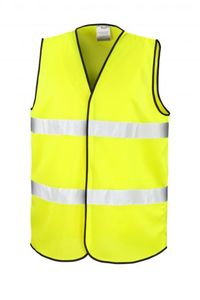Core Adult Motorist Safety vestGilet de sécurité Adulte