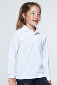 POLO CARPE ENFANT