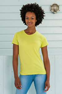Ladies' Slim T