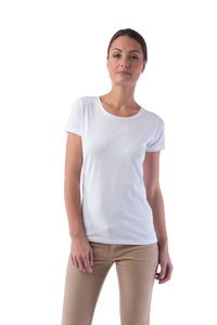 Ladies' no label t-shirt