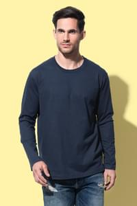 COMFORT-T LONG SLEEVE MEN