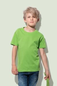 Crew neck T-shirt for children