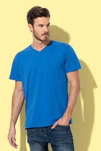 CLASSIC -T V-NECK MEN