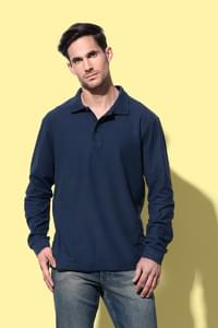 POLO LONG SLEEVE MEN
