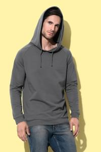 Hooded sweatshirt for men and women