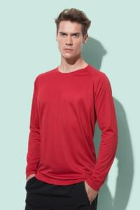 Active 140 Long Sleeve T-Shirt