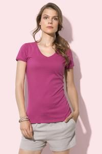 MEGAN V-Neck T-shirt