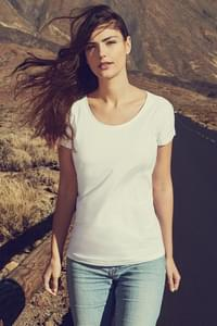 Women´s Oversized T-Shirt