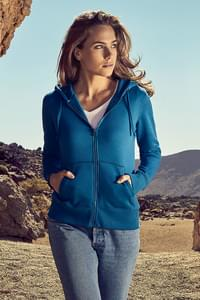 X.O Hoody Jacket Women