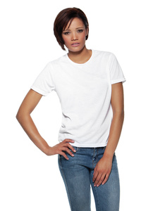 Womens Subli Plus® T-Shirt
