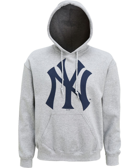 New Capuche York Yankees à Sweat American Qonitutznx Official RUUdzqwxZ