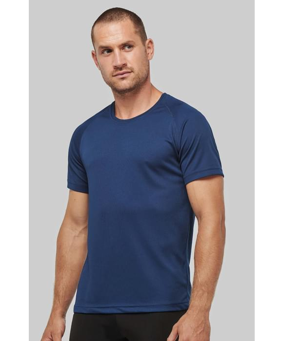 ProAct   T-shirt sport manches courtes homme